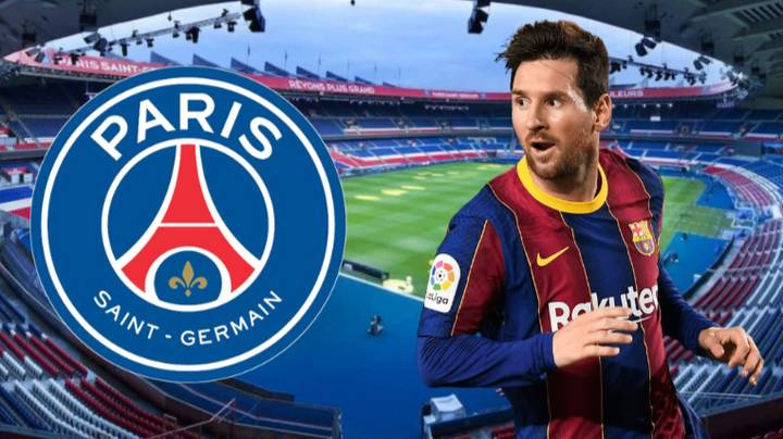 Paris Saint-Germain 'Exploring Possibility' Of Signing Lionel Messi On A Free