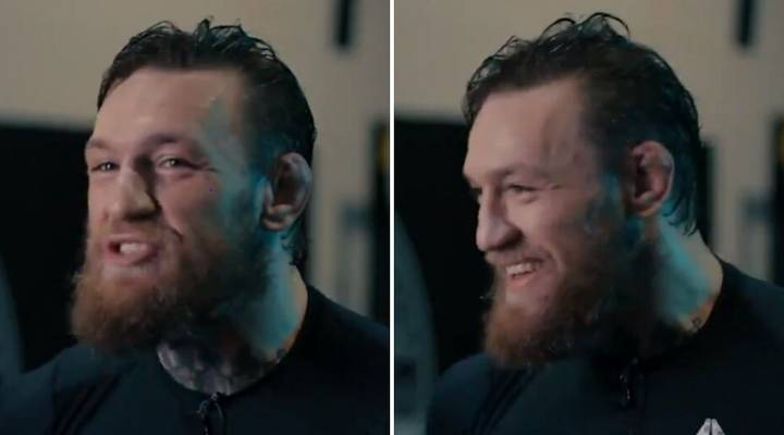 Conor McGregor Believes Khabib Is 'Trembling' With Fear Over Potential Rematch