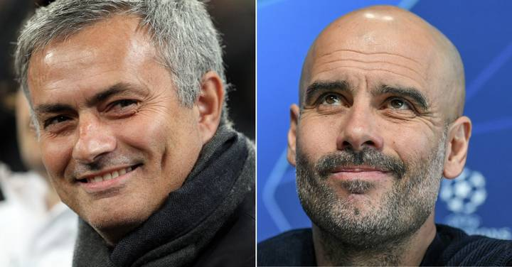 Jose Mourinho Has Already Proven Himself A Greater Manager Than Pep Guardiola