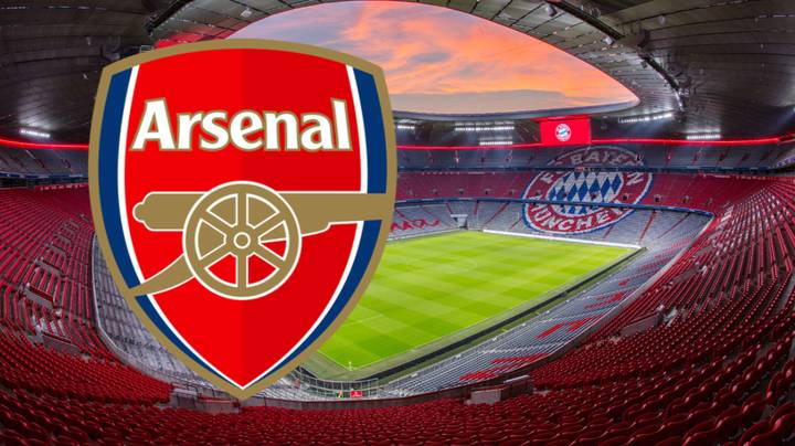 Bayern Munich Want To Sign Arsenal's 18-Year-Old English Winger