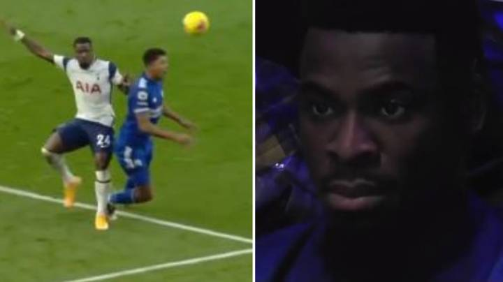 Jose Mourinho Perfectly Predicted Serge Aurier's Penalty Horror Show
