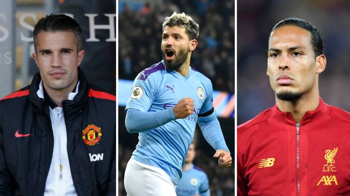 Premier League Best 20 Signings Of The Decade Have Been Revealed