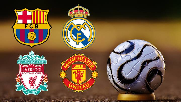 The 30 Most Successful Football Clubs In The World Have Been Revealed