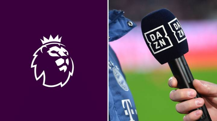 DAZN Set To Bid For Premier League TV Rights From 2022