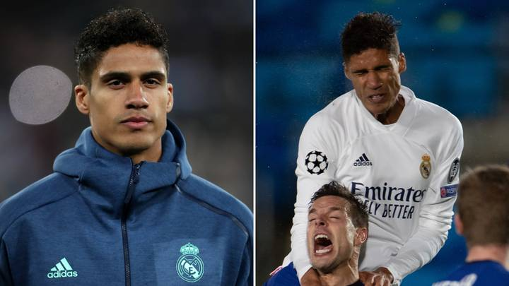 Raphael Varane Might Not Be 'The Right Signing' For Man Utd After Playing 'Eight Tough Games' In Spain
