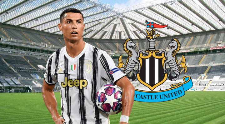 Newcastle's Potential New Owners Claim That They Want To Sign Cristiano Ronaldo