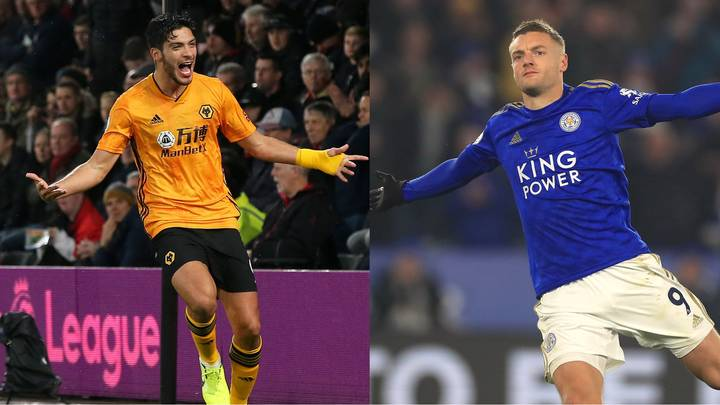 Win £25,000 This Weekend Just By Predicting Four Premier League Scorers