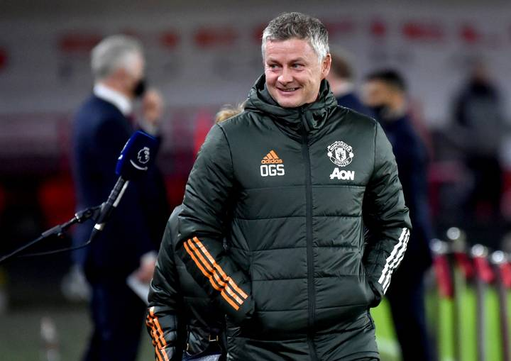 Manchester United Open To Transfer Offers For Four Players