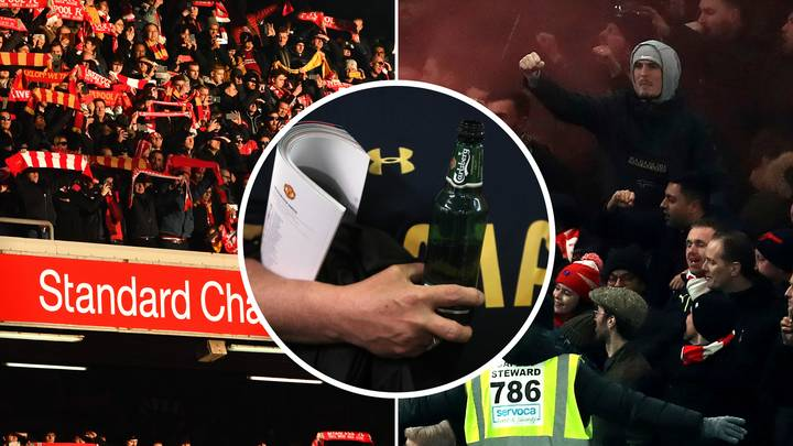 Fans Could Be Ordered To Not Sing, Shout Or Drink Alcohol When Stadiums Reopen