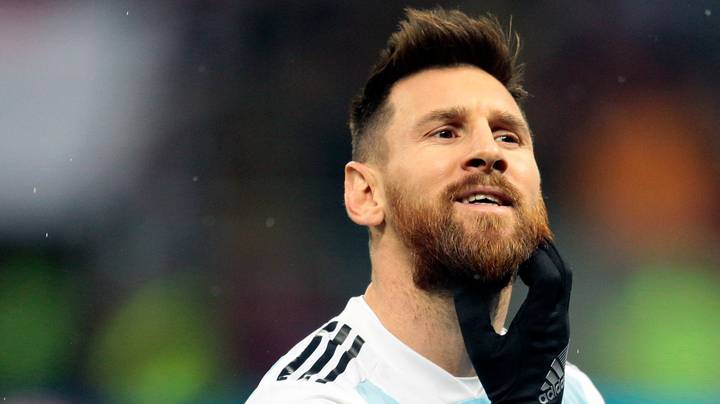 Lionel Messi Allegedly Seriously Considered Offer To Move To China