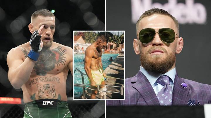 Conor McGregor Told To Take A Blockbuster 'Tune-Up' Before Mega Fight In Final Two Bouts On UFC Deal