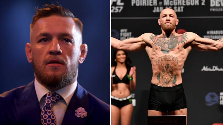 Conor McGregor's Earnings For UFC 257 Loss To Dustin Poirier Revealed