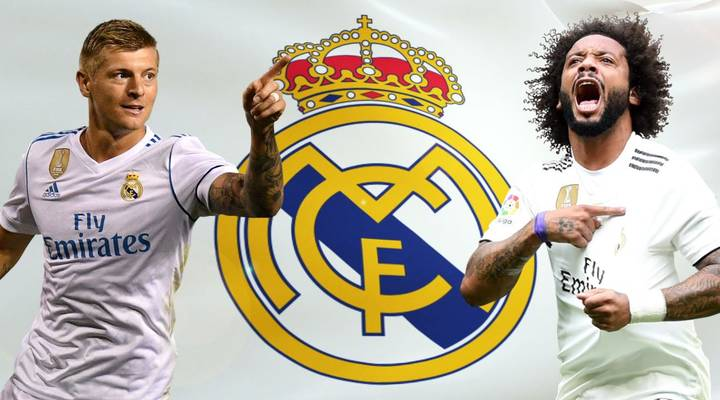 Clasico Defeat Persuades Florentino Perez To Sell Six Real Madrid Stars