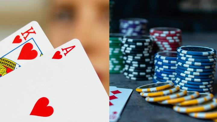 We're Paying Out Everyone In The £10,000 LADbible Poker Tournament