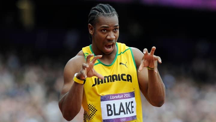 Jamaican Sprinter Yohan Blake Willing To Miss Tokyo Olympics Over Coronavirus Vaccine Stance