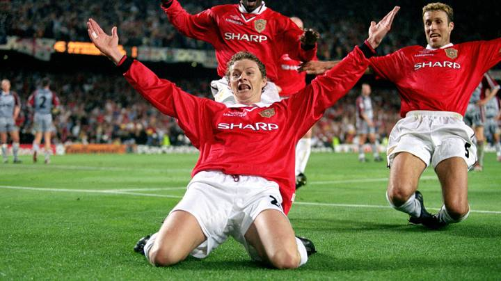 Remembering Manchester United's Treble Victory 20 Years On