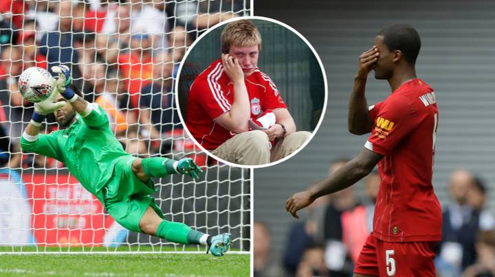 'Liverpool Took The Better Penalties' In Shootout Defeat To Manchester City