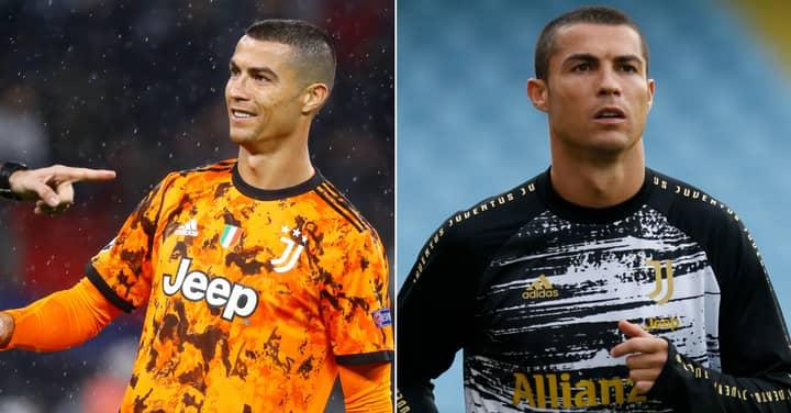 'Ignorant' Cristiano Ronaldo Has 'No Respect For His Teammates' Says Ex-Juventus Star