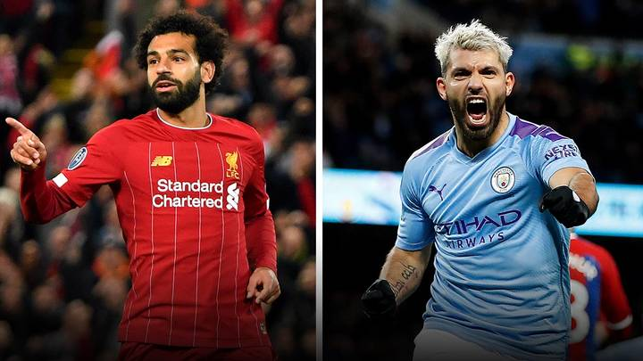 Win £25,000 This Weekend By Predicting Four Premier League Goalscorers