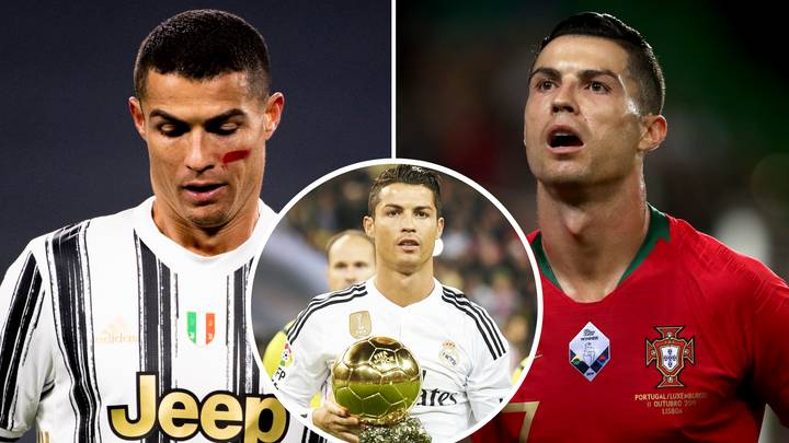 In 2010, The 25 Next 'Cristiano Ronaldos' In World Football Were Predicted