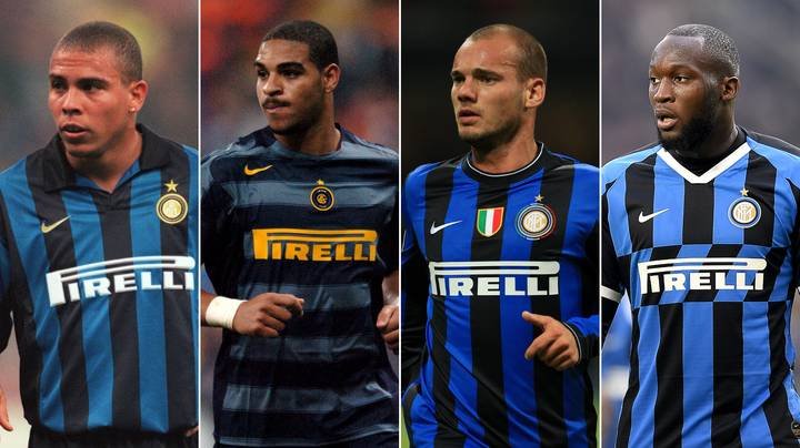 Inter And Pirelli To End 26 Year Shirt Sponsorship