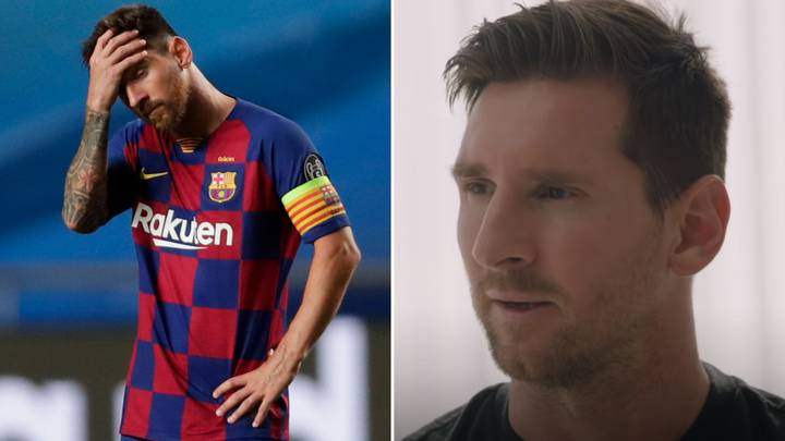 How Lionel Messi Could Still Sign For A New Club In January