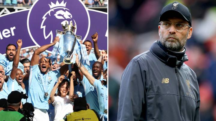 The Weird Stat That Suggests Liverpool Won't Win The Premier League