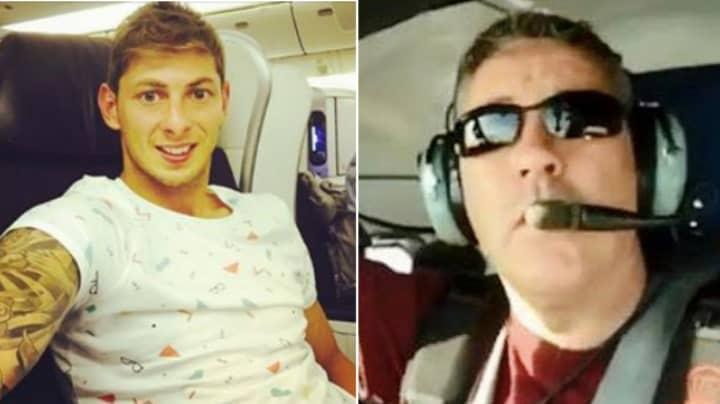 The GoFundMe Page To Find Pilot David Ibbotson Has Raised Over £100,000