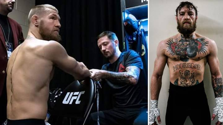 Conor McGregor's Coach Drops Teasing Message Ahead Of Donald Cerrone Showdown