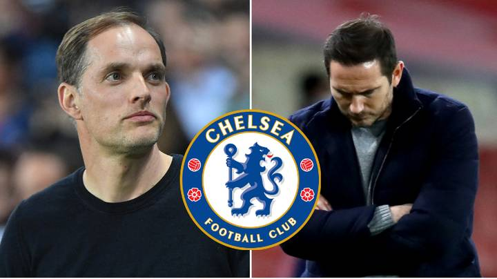 Frank Lampard Under Pressure As Chelsea Eye Available Thomas Tuchel