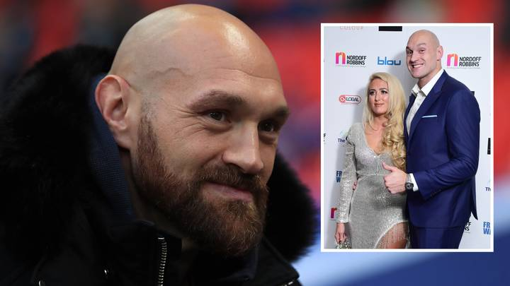Tyson Fury Claims 'Licking P***y' Is Going To Help Him Beat Deontay Wilder In Rematch