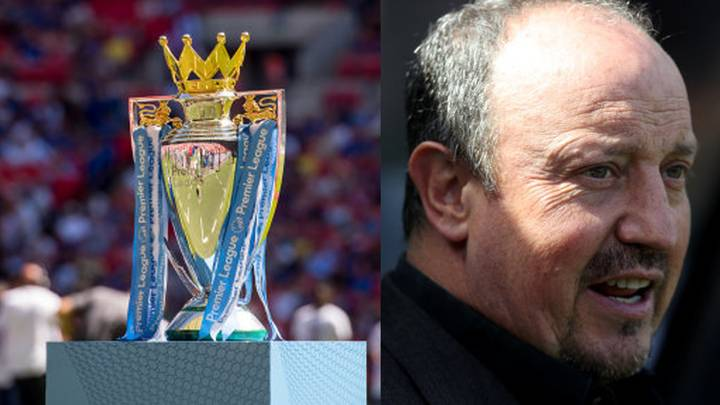 The Premier League Opening Day League Table Predicted