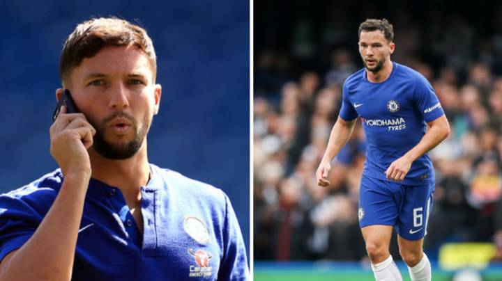 Chelsea Have Paid £85,440 For Every Minute Danny Drinkwater Has Played
