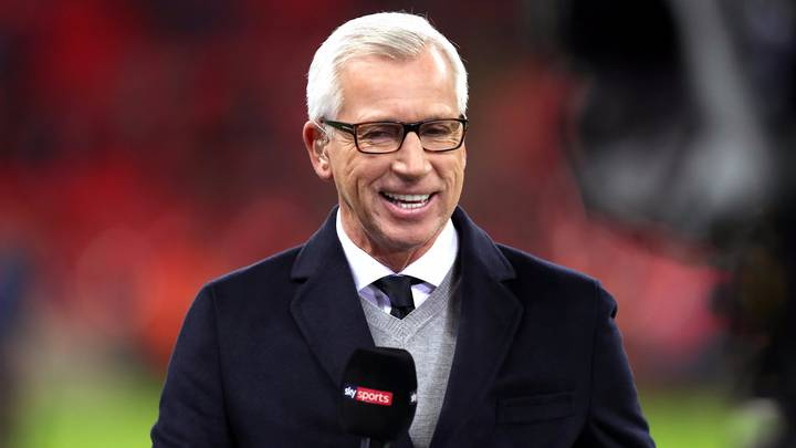 Alan Pardew Set To Become New West Brom Manager