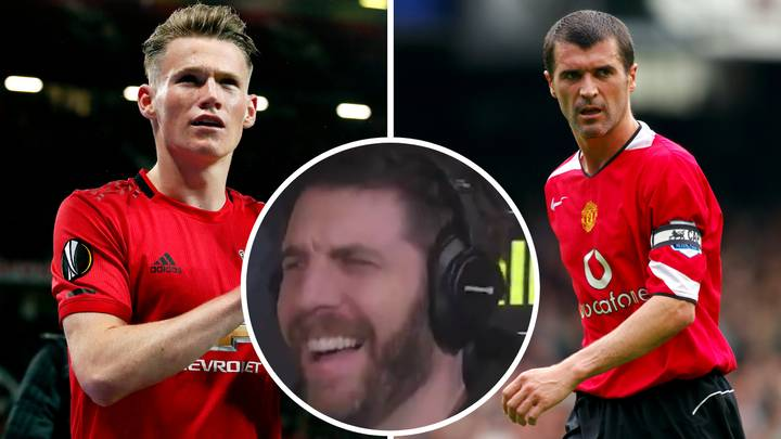 TalkSPORT Caller Says Man Utd's Scott McTominay Can Be As Influential As Roy Keane