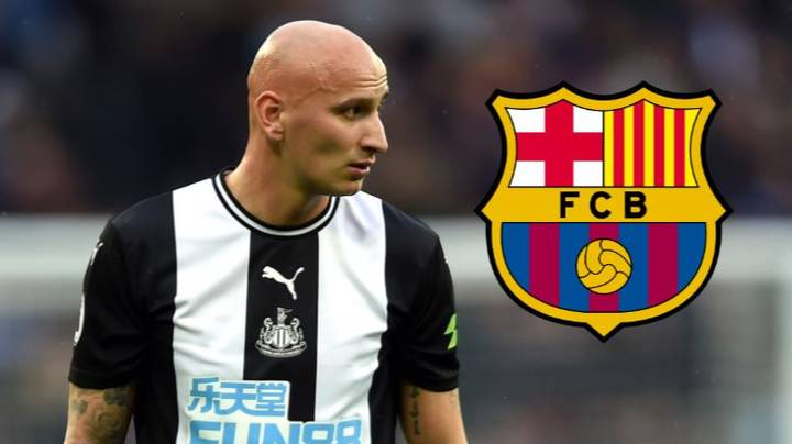 JonJo Shelvey 'Could Play For Barcelona Or Real Madrid'
