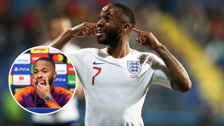 Raheem Sterling Wants Clubs To Receive 'Automatic Nine-Point Deduction' For Racist Abuse