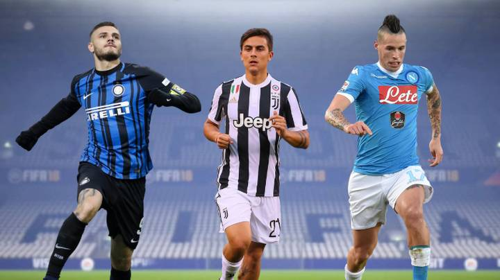 EA Sports Obtain Serie A License For FIFA 19