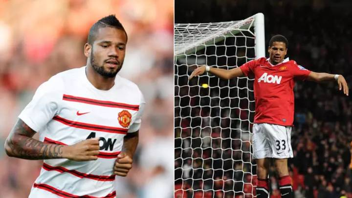 """Bebe Reveals Leaving Manchester United Was """"The Best Moment Of My Life"""""""