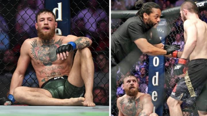 Khabib Nurmagomedov vs Conor McGregor II Should Happen In 2019