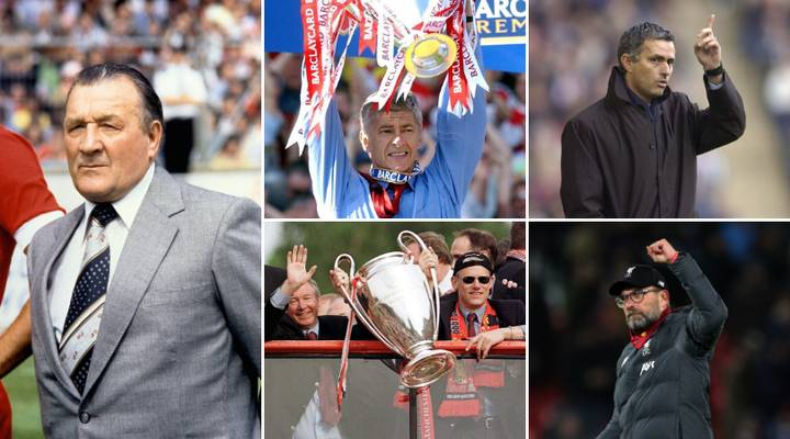 Sky Sports Names 12 Greatest English Clubs Of All Time And Awards Them An Overall Score