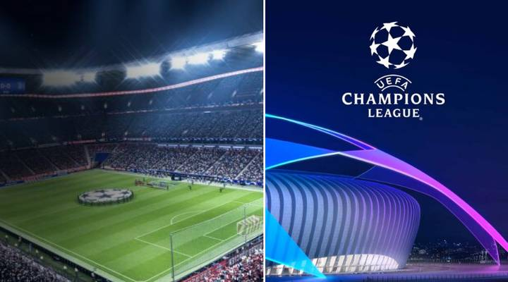 Supercomputer Predicts The Winner Of This Season's Champions League
