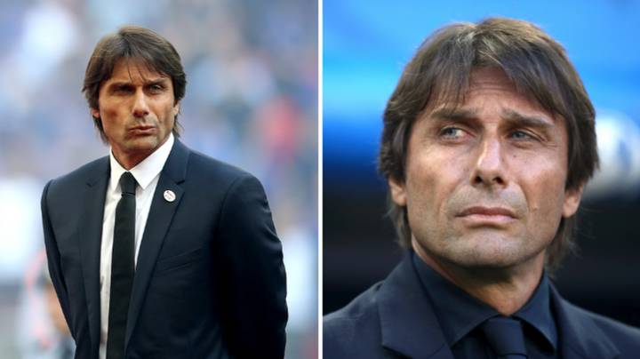 Antonio Conte Rejected Chance To Become National Team Manager
