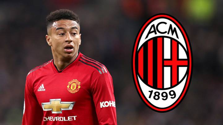 Jesse Lingard Has Been Offered To AC Milan By Mino Raiola