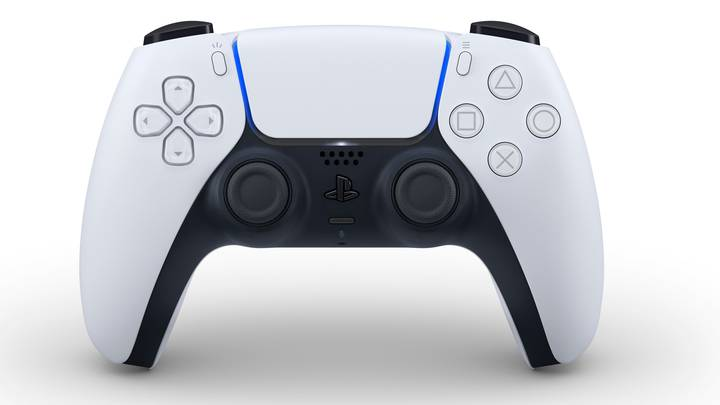 Sony Unveils New Controller For PlayStation 5