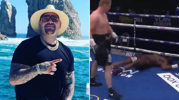 Andy Ruiz Jr Has Slammed Dillian Whyte Yet Again After Brutal Alexander Povetkin KO