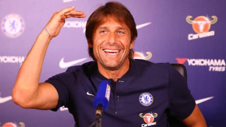 Chelsea Make Progress On Deal For Serie A Star