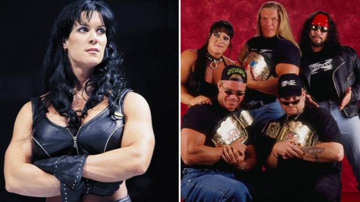 Chyna's Place In The WWE Hall Of Fame Is One Everyone Should Get Behind
