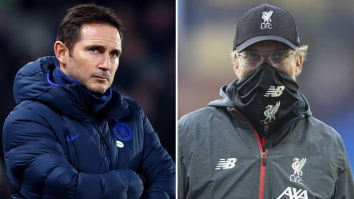 Liverpool's Starting XI Cost More Than Chelsea's After Jurgen Klopp Called Out Blues' Summer Spending Spree