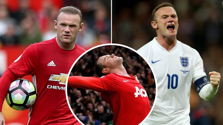 Wayne Rooney Documentary Coming From 'Maradona' Producer And It Promises To Be Essential Viewing
